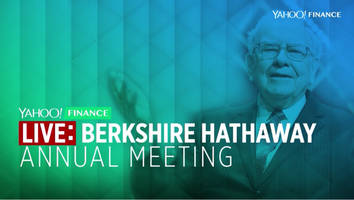 Berkshire Hathaway Annual Meeting Live Stream