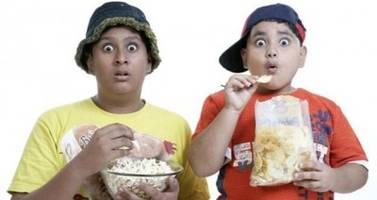 childhood obesity – a rising concern in india