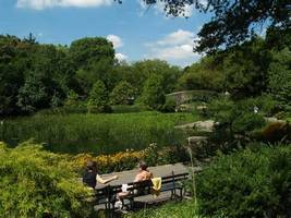 riechel informs:  parks, parks, and more parks