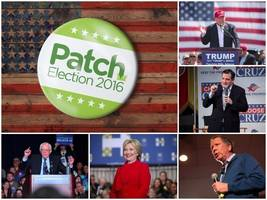 Darien Presidential Primary Results: Who Did Residents Vote For?