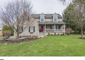 $775K Edgeboro Dr. Home Among Upcoming Open Houses In Newtown