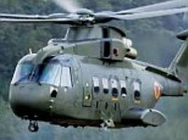 VVIP Chopper scam: Absconding Italian 'middle man' Michel had allegedly floated a fake music company to oblige MoD officials