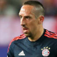 ribery doubtful for atletico