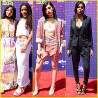 ChloexHalle Hit the RDMA 2016 After 'Sugar Symphony' EP Drop