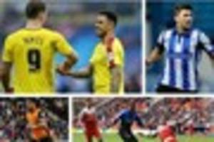 Play-off push: Sheffield Wednesday bag top six finish; Forest...