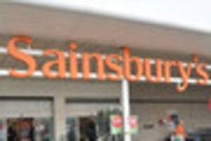 when are nottingham sainsbury's stores open on may bank holiday...