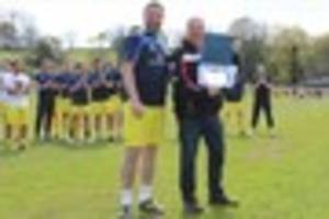 BUCKLAND ATHLETIC: League finish sets up Bucks nicely ahead of...