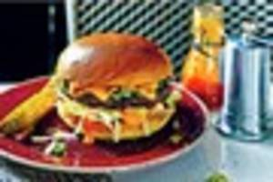 Food: Secret recipes? Burger chain Byron shares all with home...