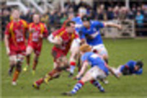 mark taylor published Cambridge promoted as National League 2S champions