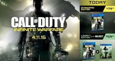 Call of Duty: Black Ops 3 Nuk3town Update Teases Coming Infinite Warfare