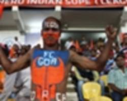 Indian Super League: FC Goa official summoned by Mumbai police over QNET sponsorship