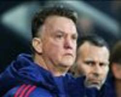 'you too! fat man!' - van gaal's best quotes as man utd manager