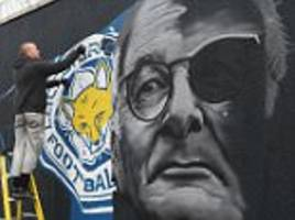 Leicester City have Claudio Ranieri to thank for their astonishing season in the Premier League... Sportsmail breaks down exactly where the Foxes have excelled