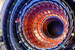 Pop Goes The Collider: Weasel Interrupts Large Hadron Experiments