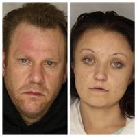 2 arrested in los altos with assault rifle, drugs