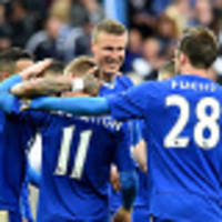 Leicester seek to clinch title