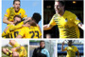 York City 1 Bristol Rovers 4: Five things we learned as Pirates...