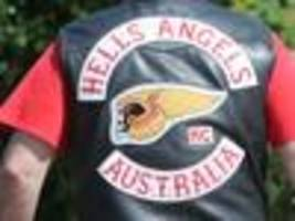 hells angels chasing down new target