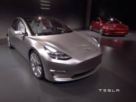 elon musk just revealed another awesome feature coming to the model 3 (tsla)