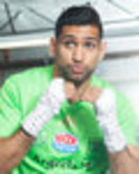Saul Alvarez fires warning to Amir Khan: I'm ready... I can face every style there is