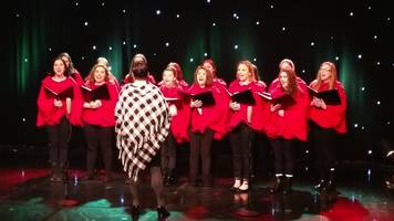 mother mcauley choirs to sing national anthem at us cellular field