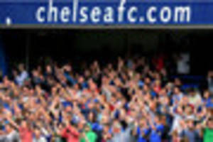 How Leicester City have made Chelsea the most popular team in the...