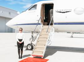 "the jetsmarter app: ""members include kim kardashian, jamie foxx, carmelo & lala anthony"" [win private roundtrip flight from ny to atl]"