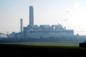 Aberthaw power station 'costs £400m a year more in pollution than its gains' - critics say