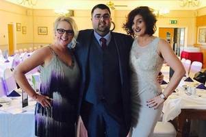 autism awareness ball declared a success after raising more than £2,000 for the cause