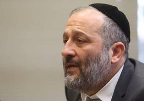report: deri probe expands to financial matters