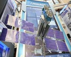 Russian Glonass Satellite Scheduled for Launch on May 21