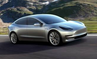 tesla model 3 to come with ludicrous mode