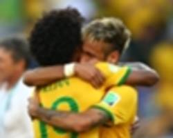 watch: zico talks neymar and willian's emergence as a brazil star