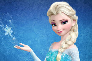 Frozen's Elsa at center of social media backlash against Disney's LGBT failings