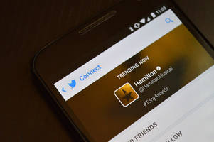 Twitter's new 'Connect' tab helps you discover the best accounts to follow