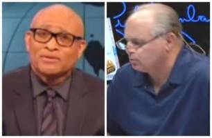 limbaugh: wilmore's n-word remark shows just how much the presidency has been 'devalued'
