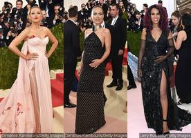 How Blake Lively, Olivia Wilde and Kerry Washington Dress Their Baby Bumps at Met Gala?