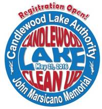 2016 candlewood lake clean up registration open