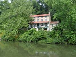 schuylkill river towns to host two programs in phoenixville