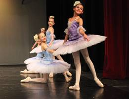 Academy of Russian Ballet Spring Gala