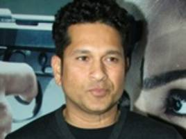 tendulkar made olympics ambassador after salman khan furore