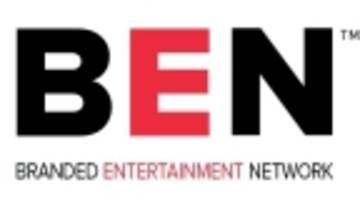 Corbis Entertainment Relaunches as the Branded Entertainment Network (BEN)