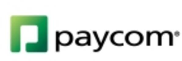 Paycom Software, Inc. Reports Record First Quarter 2016 Financial Results