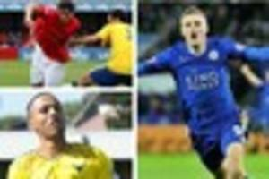 can derby county find the next jamie vardy? here are some...