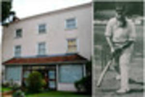 fancy living in wg grace's home in downend? now you can... if you...