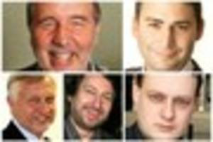 police and crime commissioner hustings in lenton: live
