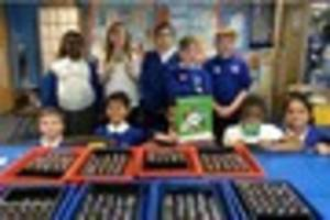 walsall school to grow seeds from space