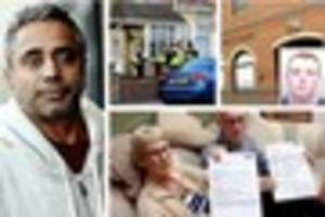 100mph police pursuit, restaurateur jailed and 3 other stories...