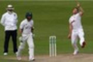 essex cricket report: worcestershire make unbeaten reply against...