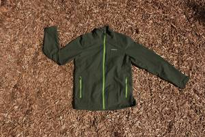 Spring/Summer Gear Guide: Patagonia Dirt Craft Jacket - Stretch your limits with this summer shell